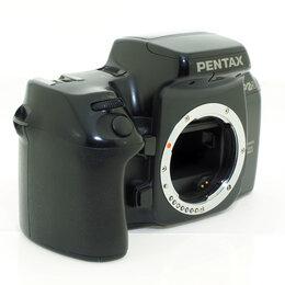 Пленочные фотоаппараты - Фотоаппарат Pentax РZ-1 (Z-1p), 0