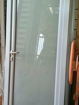 Готовые конструкции - Двери Алюминевые БУ , 0