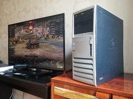 Настольные компьютеры - Игровой PC для Танков и не только, 0