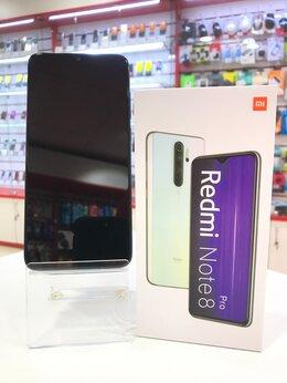 Мобильные телефоны - Xiaomi Redmi Note 8 Pro 64Gb Black, 0