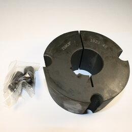 Втулки - втулка коническая (тапербуш), 0