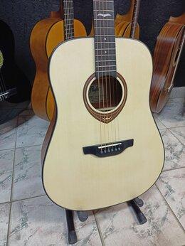 Акустические и классические гитары - Гитара flight D-435 NA, 0