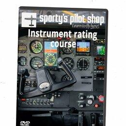 Видеофильмы - Полеты по приборам (IR - Instrument Rating), приборыне полеты, 0