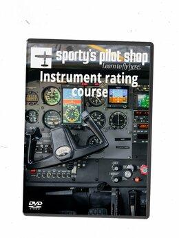 Видеофильмы - Полеты по приборам (IR - Instrument Rating),…, 0