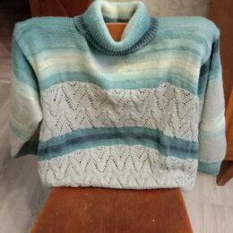 Жакеты - Пуловер с рукавами три четверти. , 0