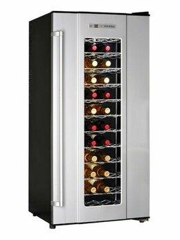Винные шкафы - Винный шкаф Gastrorag JC-180A, 0