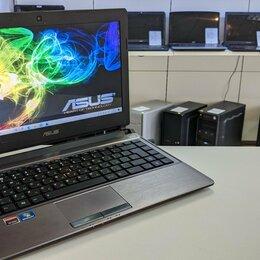 Ноутбуки - Ноутбук Asus AMD E-450 1.65Gh/SS 240G/8G/Radeon HD, 0