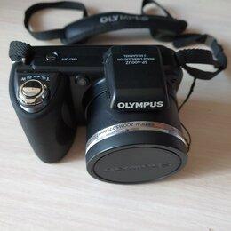 Фотоаппараты - Фотоаппарат Olympus , 0
