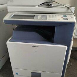 Принтеры, сканеры и МФУ - МФУ Sharp МХ-2300N, 0