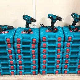 Аккумуляторные отвертки - ШуруповертЫ 12v - 21v, 0