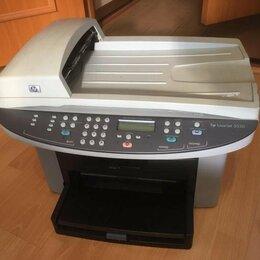 Принтеры и МФУ - МФУ HP Laserjet 3030, 0