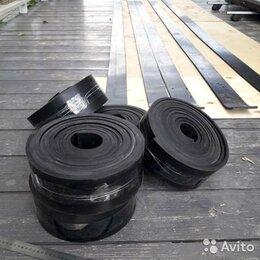 Изоляционные материалы - Уплотнительная лента из резины, резиновая полоса, 0