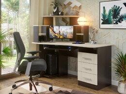 Компьютерные и письменные столы - Компьютерный стол Стендмебель 1, 0