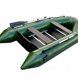 Надувные, разборные и гребные суда - Лодка ПВХ, 0