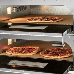 Жарочные и пекарские шкафы - Подовый вулканический камень для пицца печи…, 0