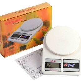 Кухонные весы - Весы кухонные электронные SF-403, 0