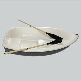 Моторные лодки и катера - Лодка Винета 190, 0