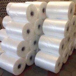 Упаковочные материалы - Плёнка п/э на заказ, 0