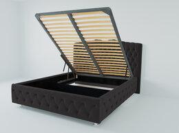 Кровати - Кровать Нягань с подъемным механизмом, 0