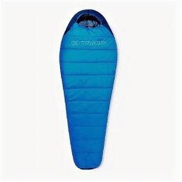 Спальные мешки - Trimm Спальный мешок Trimm SPORTY, синий, 185 R, 0