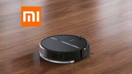 Роботы-пылесосы - Робот-пылесос Xiaomi Roborock E4 (Е452-02)…, 0