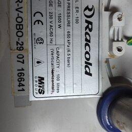 Обогреватели - Водонагреватель 100 литров, 0