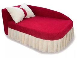 Кроватки - Детский диван Алёнка, 0