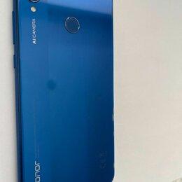 Мобильные телефоны - Смартфон Honor 8x, 0