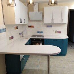 Мебель для кухни - Столешницы для кухни, 0