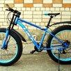 Fatbike Фэтбайк велосипед по цене 19990₽ - Велосипеды, фото 1