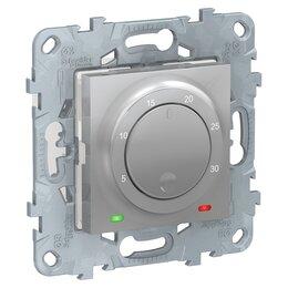 Аксессуары и запчасти - Механизм термостат электронный Schneider…, 0