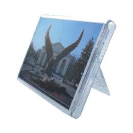 Сувениры - магнит прямоугольный 8*11см С НОЖКОЙ, 0