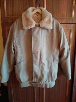 Куртки - Куртка тёплая, 0