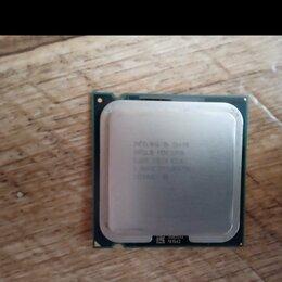 Процессоры (CPU) - Intel Pentium E6600, 0