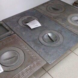 Элементы систем отопления - чугун литье, 0