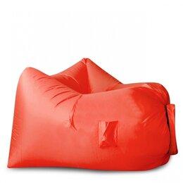 Походная мебель - Надувное кресло с карманами, 0