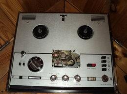 Музыкальные центры,  магнитофоны, магнитолы - Магнитофон Астра-207 запчасти, 0