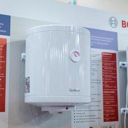 Водонагреватели - Накопительный водонагреватель Bosch Tronic, 0