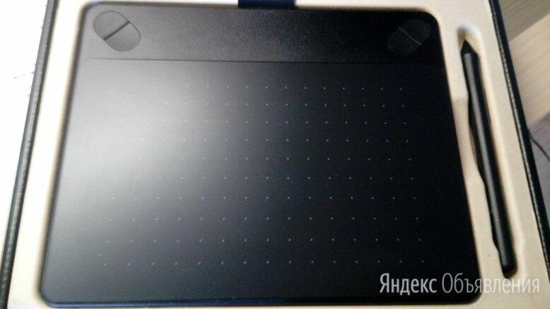 Графический планшет wacom  по цене 12000₽ - Графические планшеты, фото 0