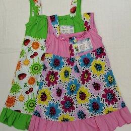Платья и сарафаны - Сарафаны для девочек, 0
