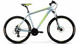 Велосипеды - Велосипед горный Merida Big.Seven 10-D (2021)…, 0