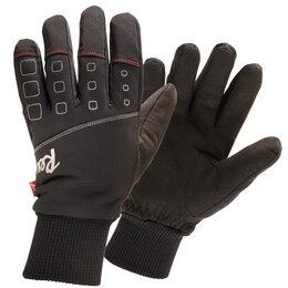 Беговые лыжи - Лыжные перчатки Rex Nordic, 0