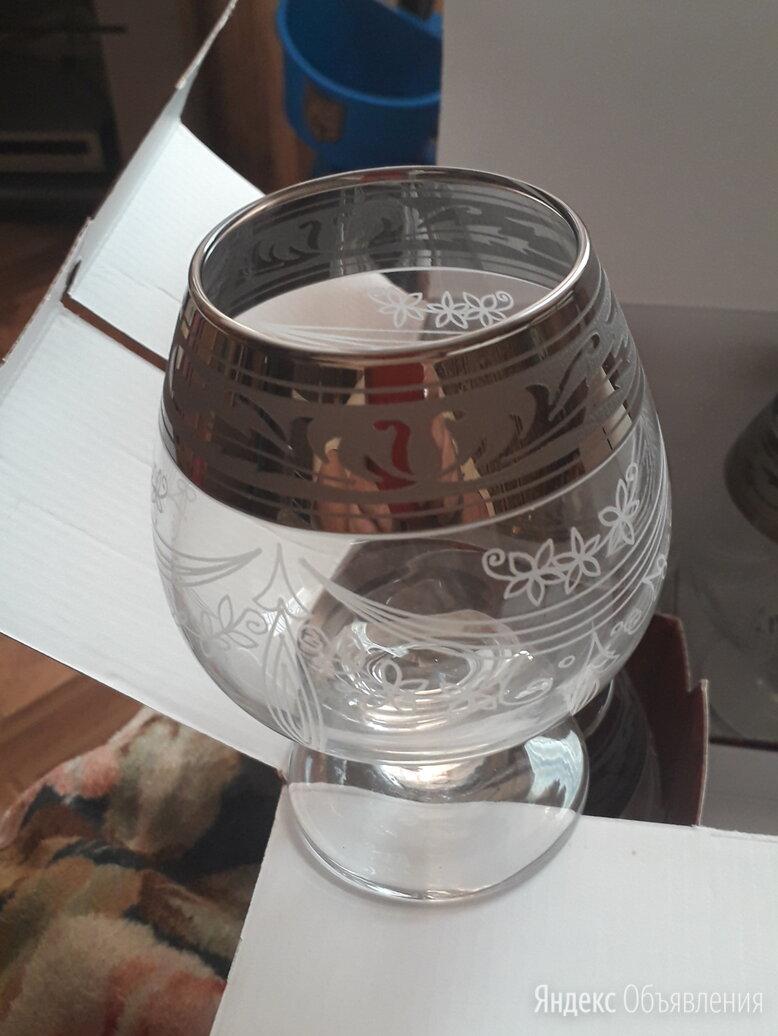 Фужеры по цене 1000₽ - Бокалы и стаканы, фото 0