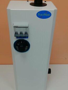 Отопительные котлы - Электрокотел эвпм-6 автомат новый от производителя, 0