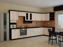 Мебель для кухни - Кухня Угловая Беларусь-5, правый и левый вариант, 0