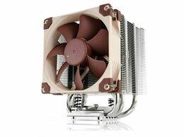 Кулеры и системы охлаждения - Кулер для процессора Noctua NH-U9S, 0
