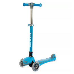Самокаты - Детский самокат Kick n Roll до 50 кг, 0