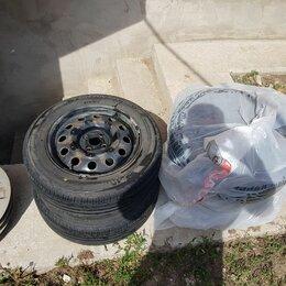 Шины, диски и комплектующие - Колёса новые, 0