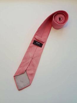 Галстуки и бабочки - Hugo Boss галстук, 0