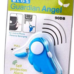 Брелоки и ключницы - Продаю простое устройство личной безопасности человека (новое), 0